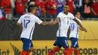 Şili 2-1 Bolivya - Maç Özeti İzle (11 Haziran Cumartesi 2016)