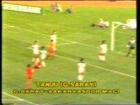 Türkiye Ligi 1987-88 Sezonu En Güzel 12 Gol