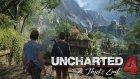 Uncharted 4 A Thief's End - Lıbertalıa - Bölüm 12 - Burak Oyunda