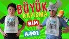 A101 Vs Bim
