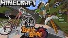 Admin Odamızı Bastı!! - Bisiklet & Kazma - Build Battle - Minecraft Yapı Yapma Savaşı W/azizgaming