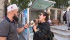 Ahsen Tv'de Gülme Krizine Giren Kız | Ahsen Tv