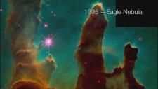 Best of Hubble - 26 Yıllık Uzay Serüveni