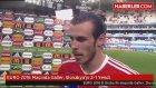 EURO 2016 Maçında Galler, Slovakya'yı 2-1 Yendi