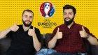Euro 2016 Maçlarını Oynuyoruz #2 İngiltere - Rusya