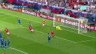 Galler 1-0 Slovenya