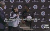 Pele ve Maradona'nın Messi'yi Dedikodu Yapması