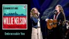 Willie Nelson - Embraceable You (feat. Sheryl Crow)