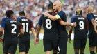 Amerika 1-0 Paraguay - Maç Özeti İzle (12 Haziran Pazar 2016)