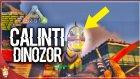 Çalıntı Dinozor   Ark Türkçe Multiplayer   Bölüm 9 - Oyun Portal