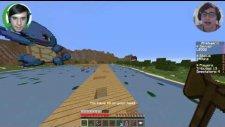 Çift Facecamli Survival Games - Minecraft Evi