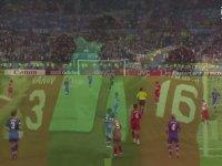 EURO 2008 - Türkiye vs. Hırvatistan (Takım Ruhu)