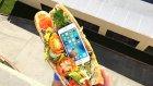iPhone 6s Sandviç Arasında Yüksekten Atılırsa