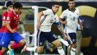 Kolombiya 2-3 Kosta Rika - Maç Özeti izle (12 Haziran Pazar 2016)