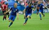 Luka Modric'in Türkiye'ye Attığı Gol Ozan Tufan'ın Saç Düzeltmesi
