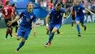 Luka Modric'in Türkiye'ye Attığı Gol (Ozan Tufan'ın Saçını Düzeltmesi)