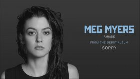 Meg Myers - Parade (Official Audio)