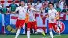 Polonya 1-0 Kuzey İrlanda - Maç Özeti izle (12 Haziran Pazar 2016)