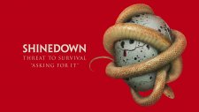 Shinedown - Asking For It (Official Audio)