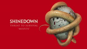Shinedown - Misfits (Official Audio)