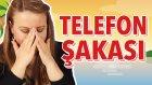 Telefon Şakası  - Görüşmediğin Arkadaşını Tatile Çıkmaya İkna Et - Yap Yap