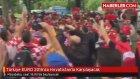 Türkiye EURO 2016'da Hırvatistan'la Karşılaşacak