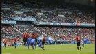 Türkiye - Hırvatistan Maçından Fotoğraflar!