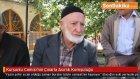 Harput'ta  Kurşunlu Camisi'nin Çınarla Asırlık Komşuluğu