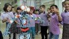 Bu Robot Ankara Havası Oynuyor
