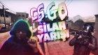 CnkK SAHALARDA !! | CS:GO SİLAH YARIŞI | Bölüm 1