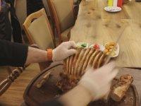 Eski Tavuk Dönercisinin Steakhouse'a Geçişi