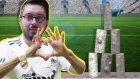 Futbol Topuyla Kütük Devirmece Oynadık - Yap Yap