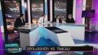 Gürcistan'da Siyasetçiler Canlı Yayında Kavga Etti