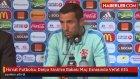 Hırvat Futbolcu Darijo Srna'nın Babası Maç Esnasında Vefat Etti
