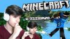 Kurtulmaya Giden 7 Yol - Minecraft Butonu Bul W/azizgaming