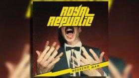 Royal Republic - Playball