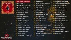 Sami Özer - Mâil Oldum Bahçesinde (Official Audio)