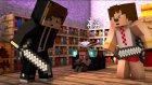 Video'da Kavga Çıktı - Minecraft Evi