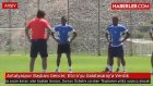 Antalyaspor Başkanı Gencer: Eto'o'yu Galatasaray'a Verdik
