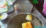 Bangkok Sokak Yemeği   Rotee