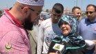 Böyle Anneler Olduğu Sürece Devletimizin Sırtı Yere Gelmez   Ahsen Tv