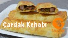 Çardak Kebabı Tarifi - Gurme Yemek Tarifleri