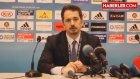 Fenerbahçeli Taraftarlar Anadolu Efesli Basketbolcuları Alkışladı