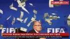 Fıfa Eski Başkanı Sepp Blatter: Kura Çekiminde Hile Yaptık