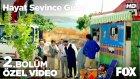 Hayat Sevince Güzel 2 Bölüm - Biz Yabancıları Köyümüzde İstemiyoruz! (13 Haziran Pazartesi)