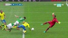 İrlanda Cumhuriyeti 1-1 İsveç (Geniş Özet - 13 Haziran Pazartesi 2016)