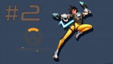Overwatch - Play Of The Game! /w Burak Oyunda | Bölüm #2