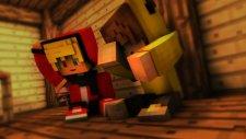Sinsi Ender Arkacılık Yapıyor! (Minecraft : Ateş Savaşları) W/tto