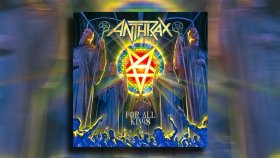 Anthrax - Defend Avenge