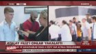 Atalay Filiz'i Yakalatan 4 Kişiye İlk Ödül Geldi